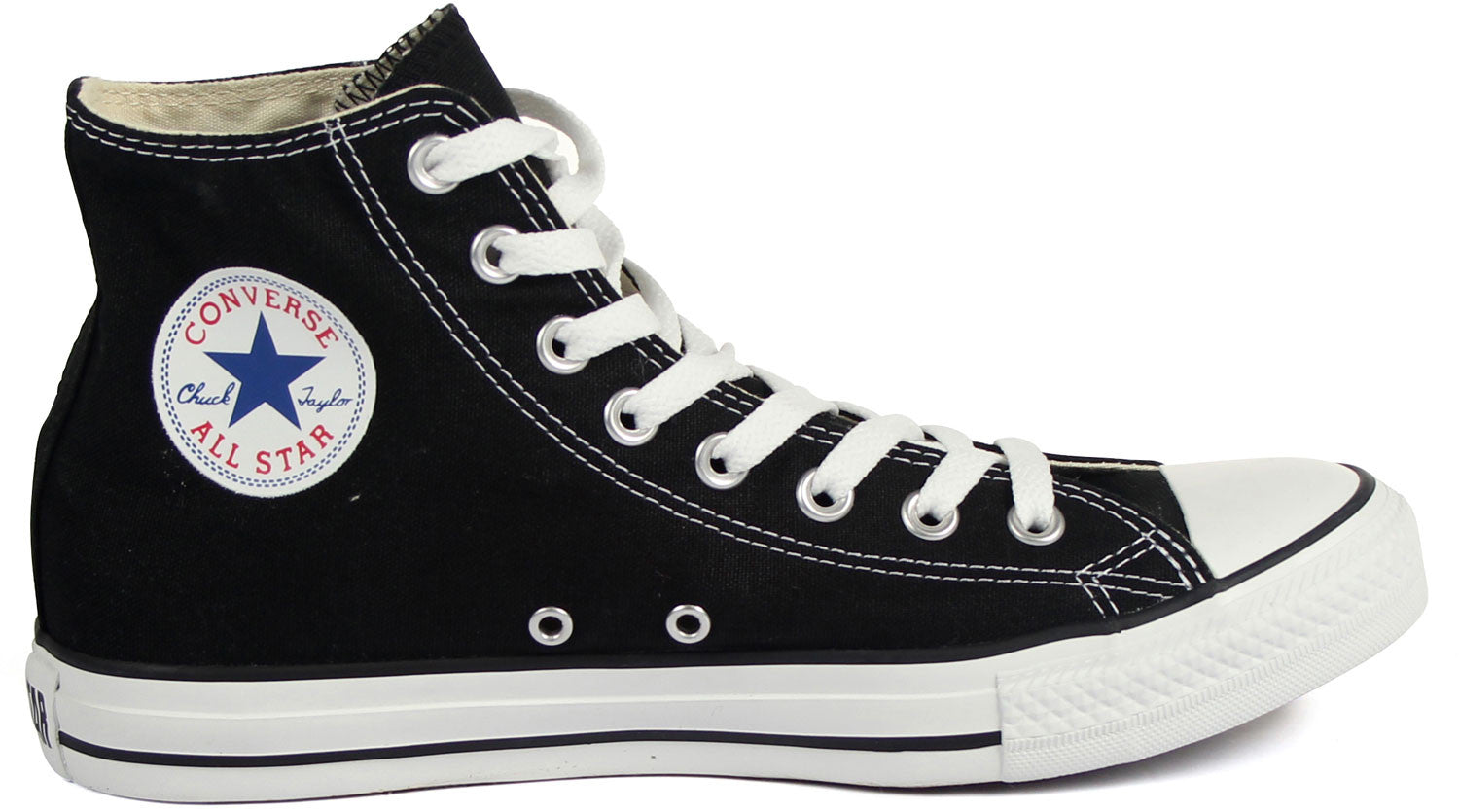 All shoes star