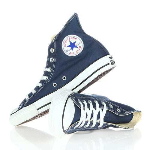 Converse Chuck Taylor All Star Shoes (M9622) Navy Hi Top