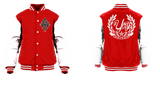 General Yay Diamond Logo Varsity Jacket