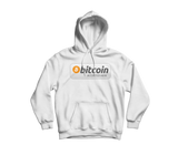 Bitcoin Accepted Here Hoodie