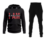 MBK My Brothers Keeper Sweatsuit