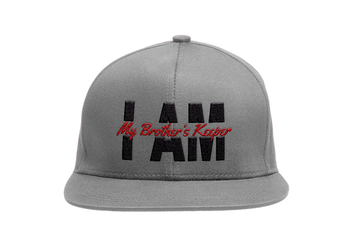 MBK I Am My Brothers Keeper Snapback