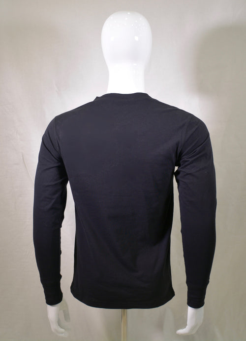 Four Kings Long Sleeve Henley