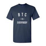 BTC vs Everybody Tee
