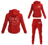 Women's Barbed Yay Pullover Sweatsuits