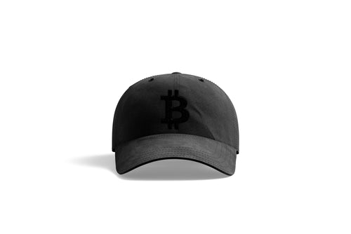 Bitcoin Crypto Dad Hat