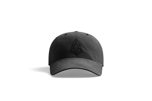 EOS Crypto Dad Hat