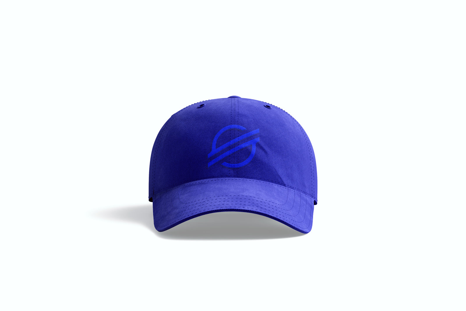 Stellar XLM Crypto Dad Hat
