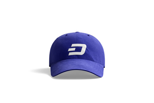 Dash Crypto Dad Hat