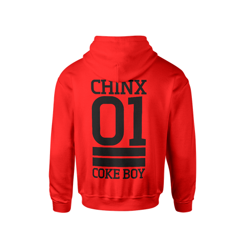 Chinx YAY Commemorative Throwback Jersey