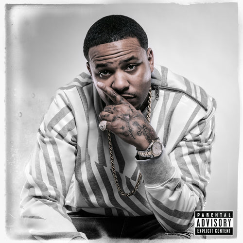 Chinx Legends Never Die CD