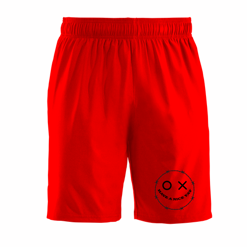 Have a Nice YAY Shorts
