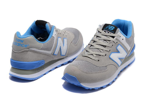 New Balance ML574CPH Unisex Gray Blue