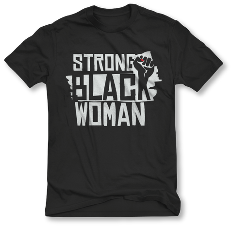 Strong Black Woman RBG