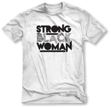 Strong Black Woman Solid