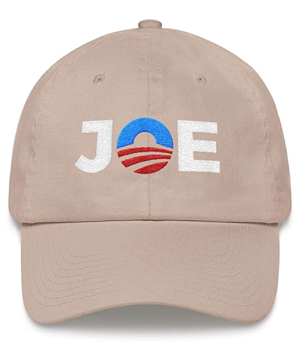 Joe Biden 2020 Dad Cap