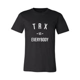TRX vs Everybody Tee
