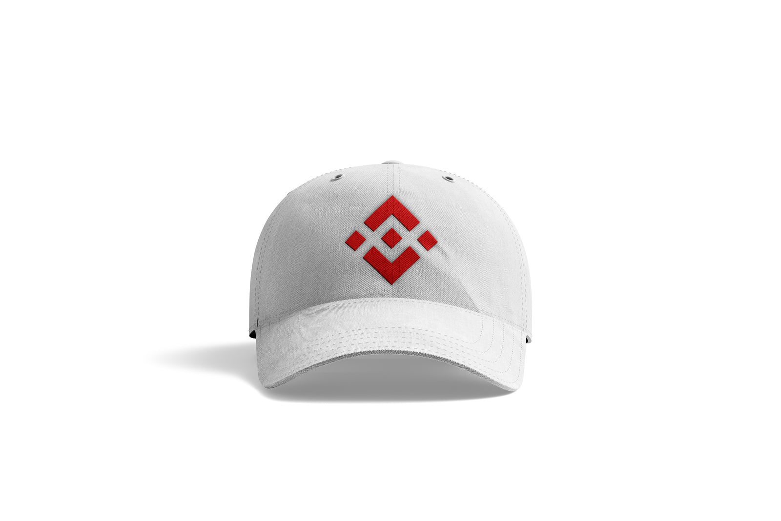 Binance BNB Crypto Dad Hat