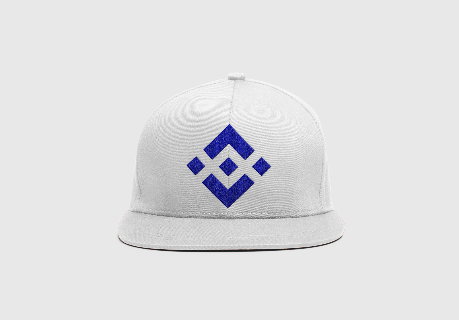 Binance Crypto BNB Snapback Hat