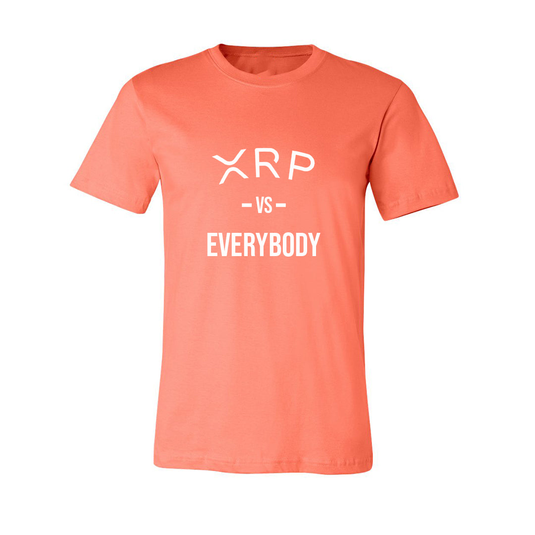 XRP Vs everybody Tee
