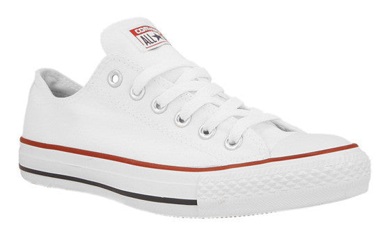 5941b1ba7af Converse Chuck Taylor All Star OX Optic White M7652 – FOUR KINGS LTD