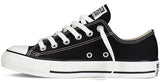 Converse Chuck Taylor All Star Shoes (M9166) Low top in Black