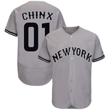 Chinx Drugz Yankees Jerzy
