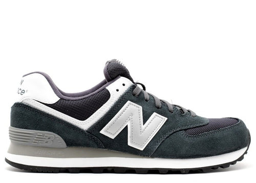 New Balance Grey ML574VAG