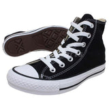 Converse Chuck Taylor All Star Shoes (M9160) Hi Top in Black