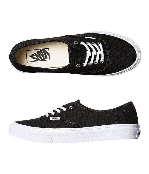 Vans Unisex Authentic Slim Sneakers - VN-0QEV6BT