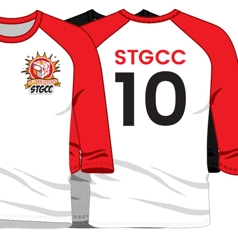STGCC Baseball T-Shirt