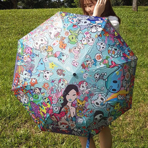 tokidoki x STGCC Umbrella