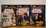 SGCC 2019 Limited Edition - Star Hawkers Set