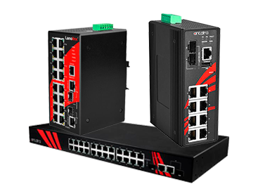Industrial Communication Solutions | AGL