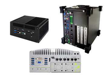 Embedded Box PCs | AGL
