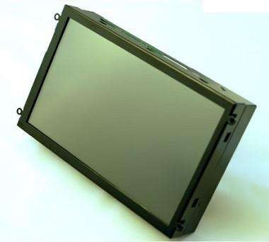 "Monitor 7"" CTF400-ML VGA (TFT, Touchscreen, OPEN-FRAME, LED Backlight)"