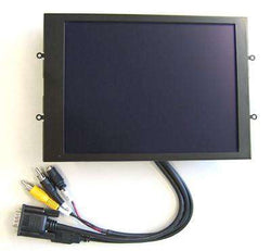 "8.4 ""CTF840-MSH VGA (TFT 4: 3, Touchscreen, OPEN-FRAME) TRANSFLECTIVE PRO - AGL"