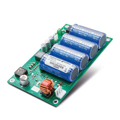 DC-DC converter with Supercap UPS DC2412-UPS-LD 60 Watt