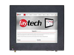 "8"" Faytech FT08J1900W4G64G Resistive Panel-PC - AGL"