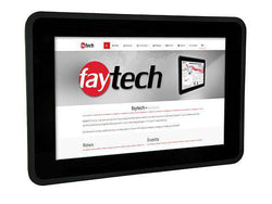 "10.1"" Faytech FT101V40M400W1G8GCAP Embedded Touch-PC - AGL"