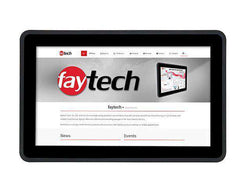 "13.3"" Faytech FT133V40M400W1G8GCAP Embedded Touch-PC - AGL"
