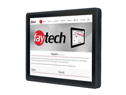 15 & quot; Faytech FT15V40M400W1G8GCAP Embedded Touch-PC