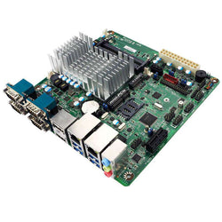 Jetway JNF694-4200 (Intel Apollo Lake N4200, 2x Ethernet 10/100/1000 Base-TX) - AGL