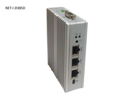 NET-I DIN-Rail Embedded PC ft