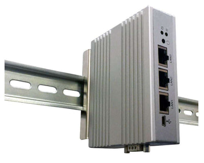 NET-I DIN-Rail Embedded PC