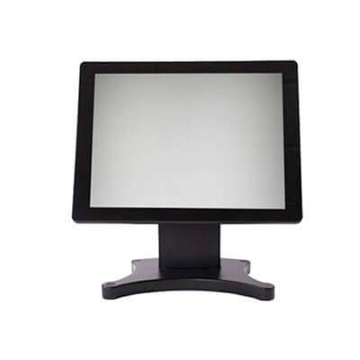 "15"" Display TM-215 Resistive Touch"