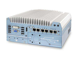 Embedded PC Robusto Nuvo-7000E/P/DE 45D