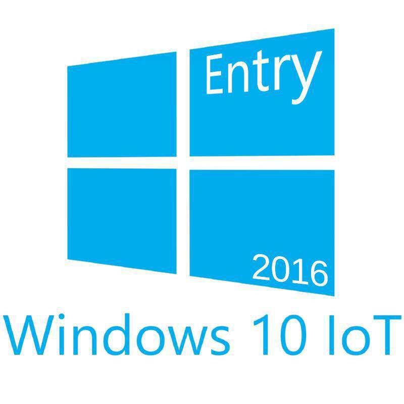 Windows 10 IoT Enterprise 2016 LTSB (Entry) | SO Microsoft | AGL