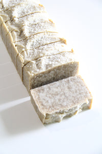Bulk Soap | 1/2-1 Loaf (9-18 Bars)