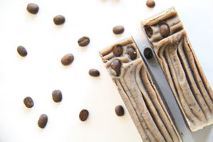 Coffee Cacao & Coconut Milk Soap